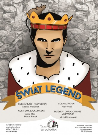 Świat Legend