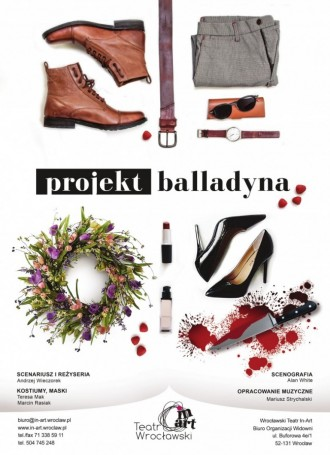 Projekt Balladyna