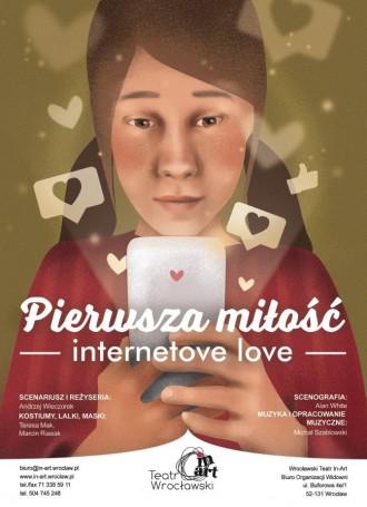 Internetowe Love